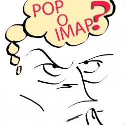 #POP o IMAP... esa es la cuestión