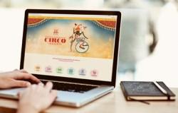 Area Project desarrolla la web del Festival Internacional de Circo