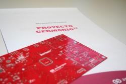 Germanio, una herramienta para acercar la 'Industria 4.0' a los negocios de Albacete