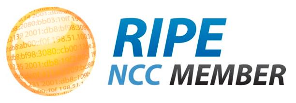 Area Project se adhiere al RIPE Network Coordination Centre