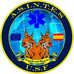 Logotipo de la Asociación ASINTES-USF